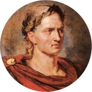Гай Юлий Цезарь. Краткая биография